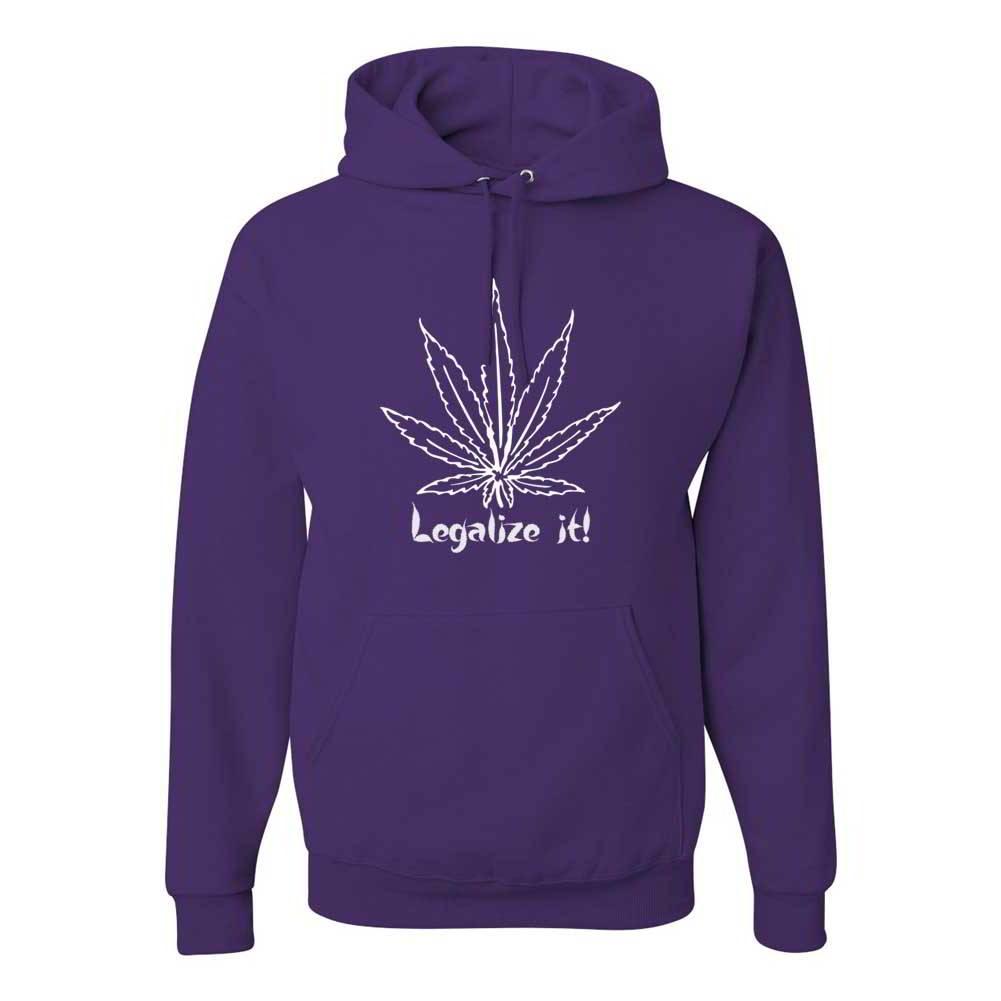 Marijuana hoodies