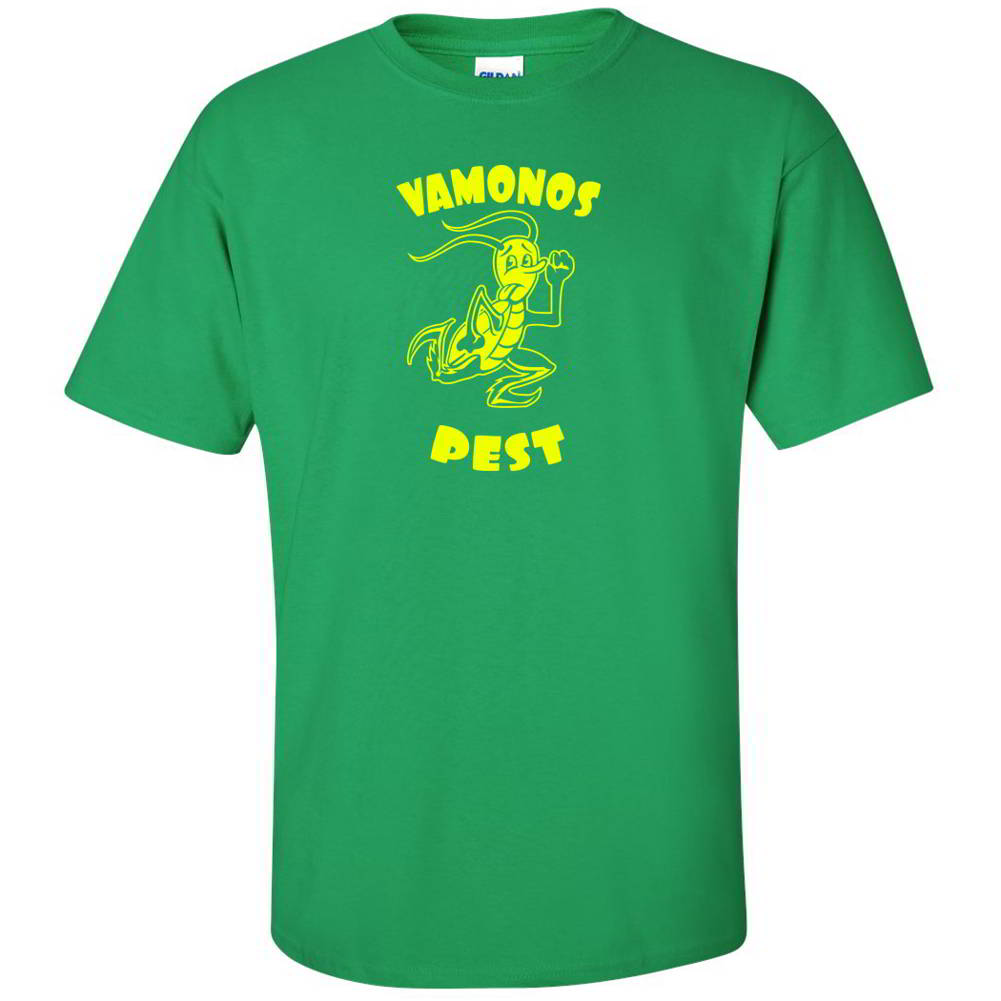 Nugget Gift Ideas Apparel: Vamonos Pest Breaking Bad Merchandise TV Gift Ideas Funny
