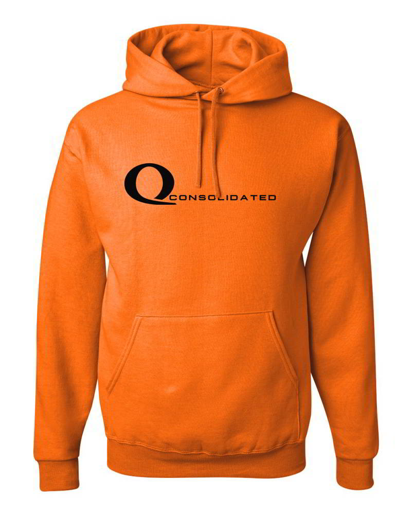 Queen Consolidated Arrow CW TV Show Merchandise Graphic Pullover ...