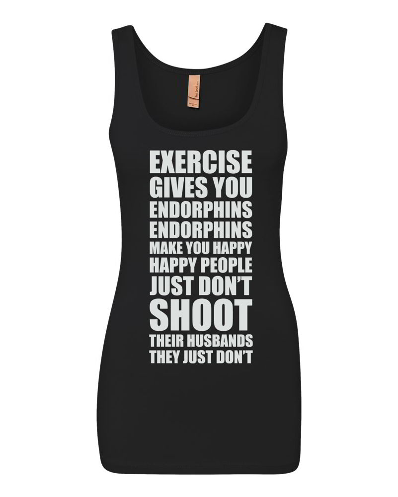 Fun workout clothes for women